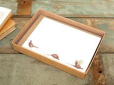 Pheasant Correspondence Cards_edited.jpg