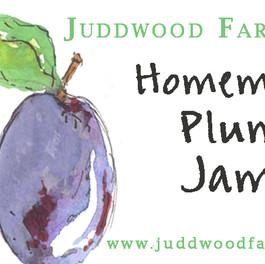 Judd Wood Plum Jam Label.jpg