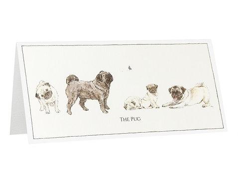 The Pug Card
