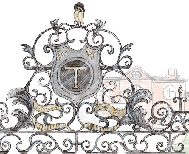 #marchmeetthemaker - WHERE -Toad Hall.