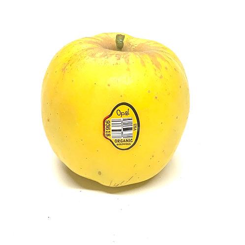 Organic opal apple ** 1ea**