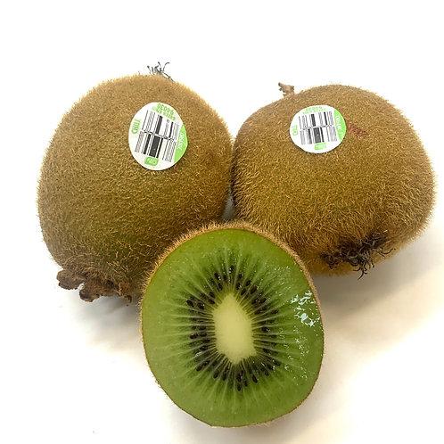 Organic Kiwi 1pc