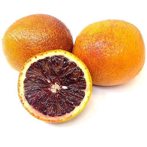 Small blood oranges 1lb (USA)