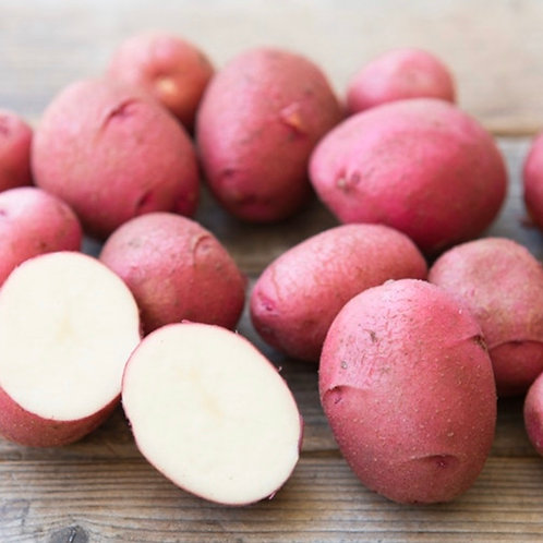 Small Red Potatoes 2 lbs