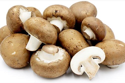 Crimini Mushrooms 1lb