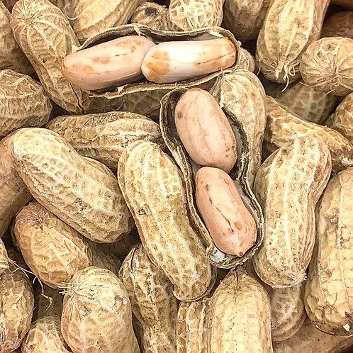 Fresh Peanuts 1 lb. (USA)