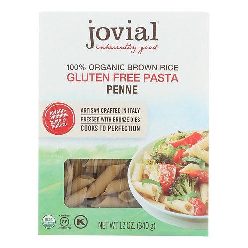 Jovial Organic Penne Pasta 12z