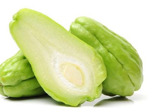 Chayote 1 ea approx. 9 ounces