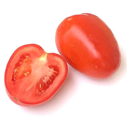 Roma tomatoes **1ea