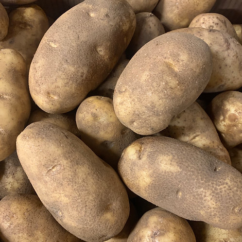Small russet potatoes 4lbs