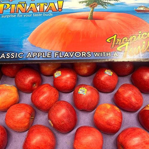 Organic Piñata apples 3 pcs  (USA)