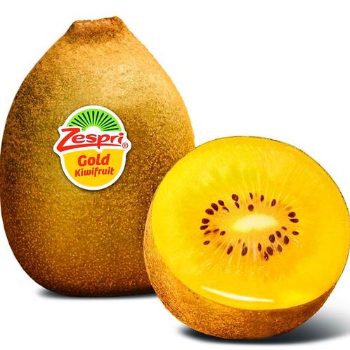 Golden kiwi 3pcs