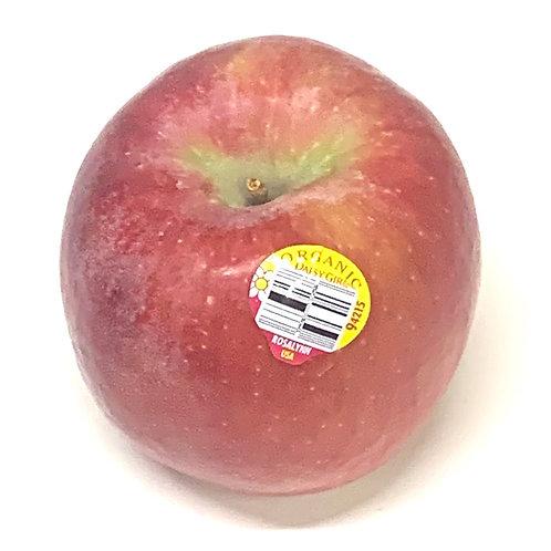 Organic Rosalynn Apple 1ea