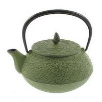 Iwachu Spring Grass Pine Needle Tea Pot