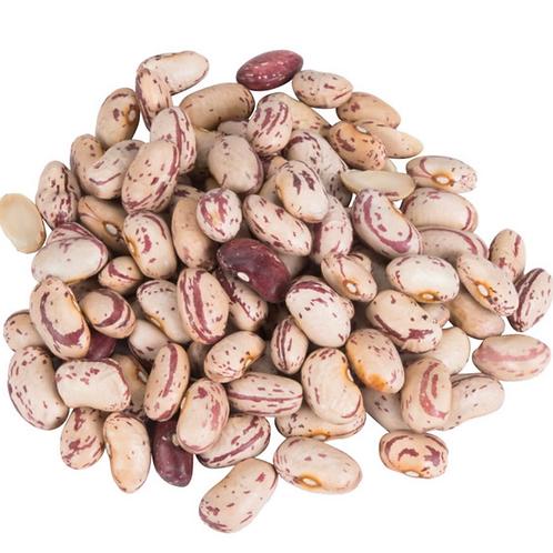 Dried cranberry beans, bulk 1lb.