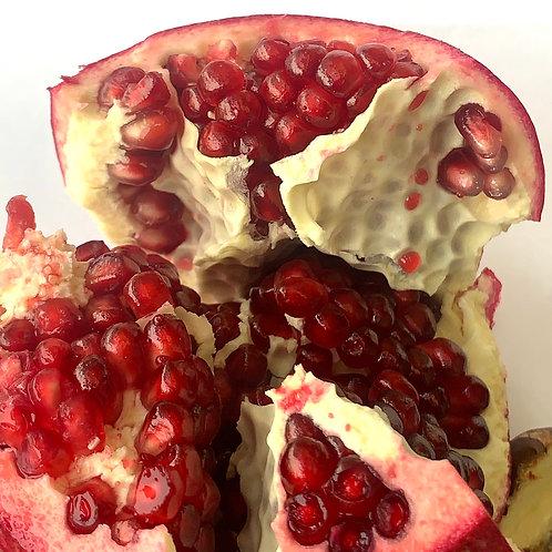 Large pomegranates 1ea large