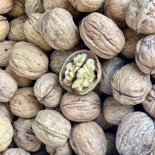 California Walnuts in shell 1lb
