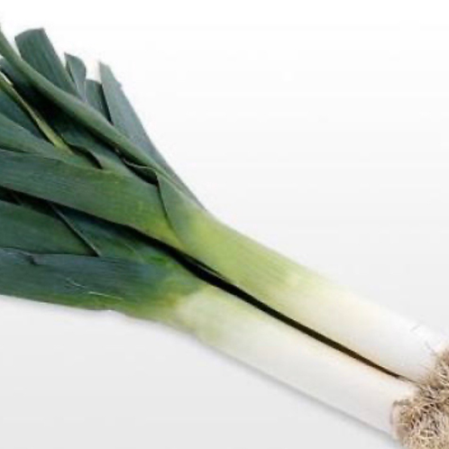 Leek 1 bunch (USA)