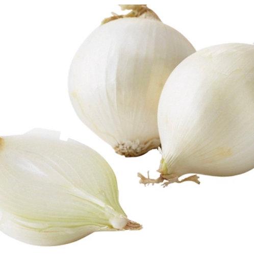 White onion ** 1ea**