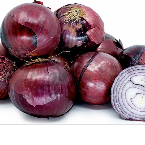 Red Onions 2 lbs.