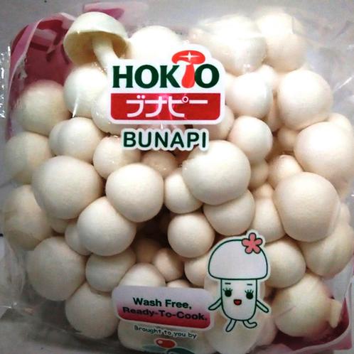 Organic shimeji mushrooms 3.5z
