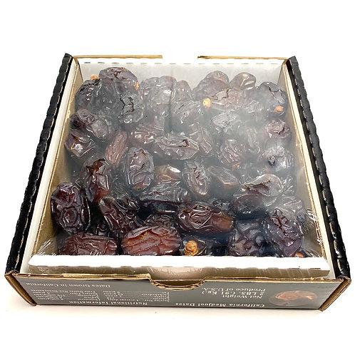 Medjool dates 2lb box