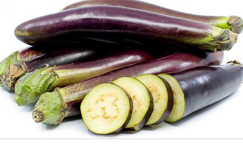 Filippino Eggplants 1lb