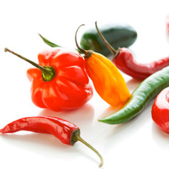 Chilis & Peppers
