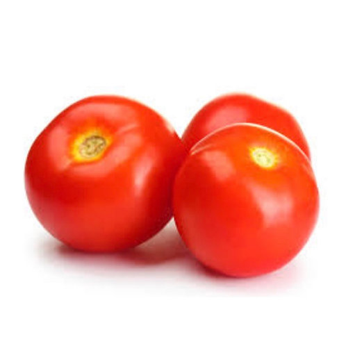 Round tomatoes 1ea Appx 6z