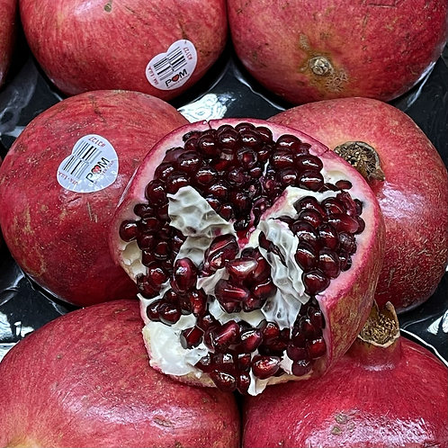 Pom Wonderful Pomegranate 1ea Appx 15z