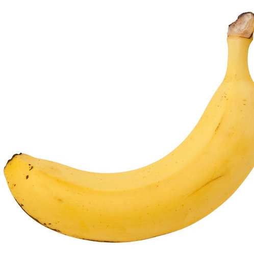 Single banana **1 ea**