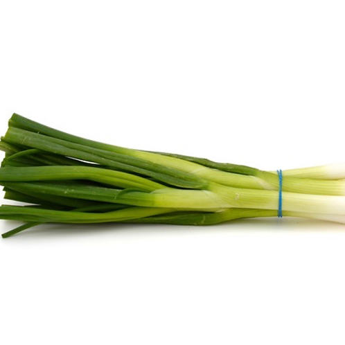 green onion 2 bunches