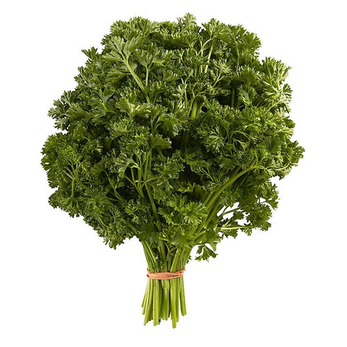 Curly Parsley (USA), 1 bunch