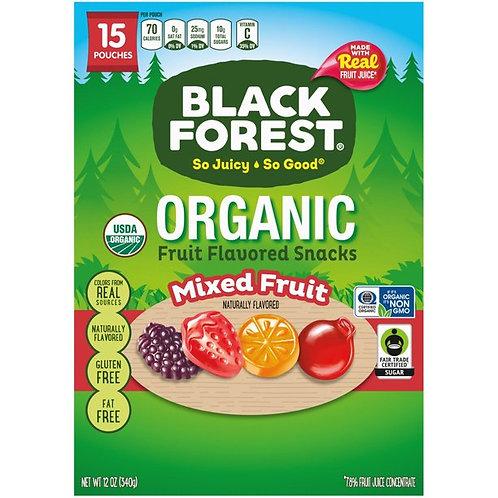 Black Forest Organic Mxd Frt 12z
