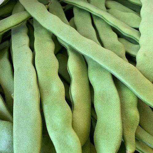 Romano Beans 1lb