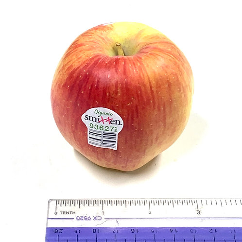 Organic Smitten Apple *1ea