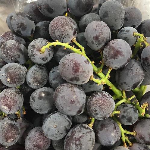 "Japanese  ""Kyoho"" grapes 3lbs (USA)"