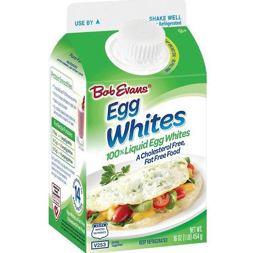 Bob Evan's egg white 16z