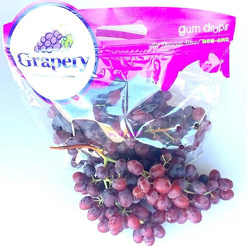 """""""Gum Drop"""" grapes 1bag Appx 1.8lbs"""