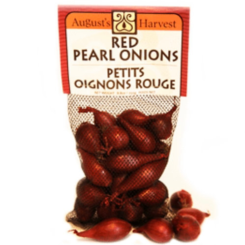 Red Pearl Onion 12z pk