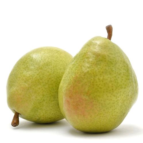 Organic D'anjou pear 1ea