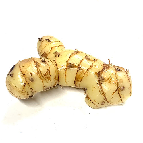 Fresh Galanga Root **1/2lb**