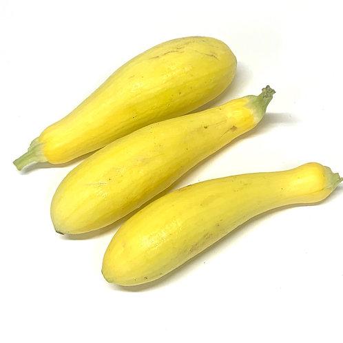 Yellow squash 3ea