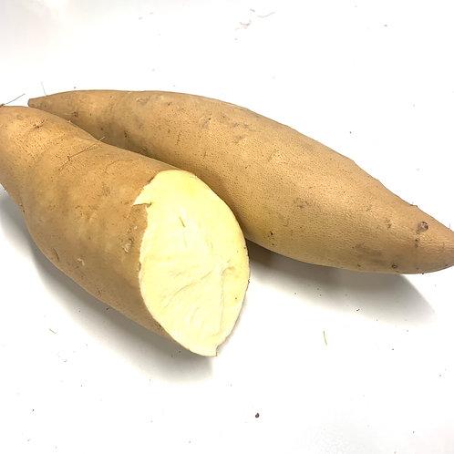 Organic sweet potatoes  appx 1lb USA)