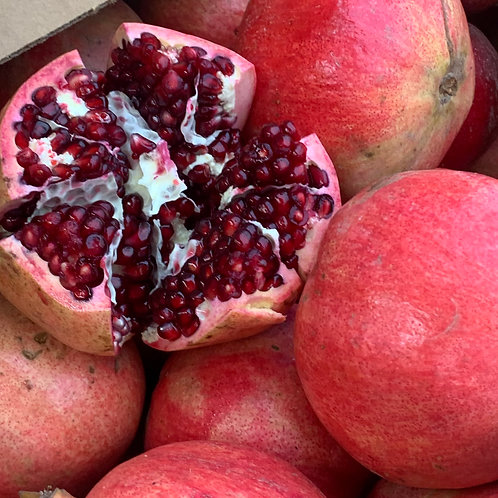 Medium Pomegranate ** 1ea**