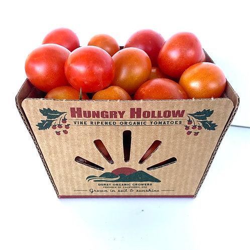 Organic sweet 100 cherry tomatoes 1pint