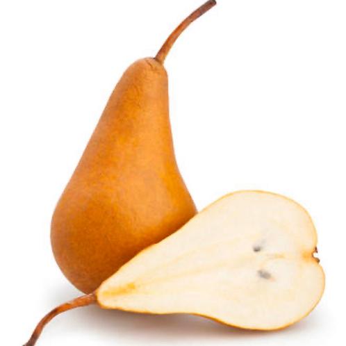 Organic Bosc pears ** 1 ea**