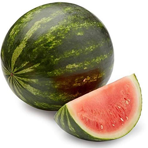 Mini watermelon 1 pc