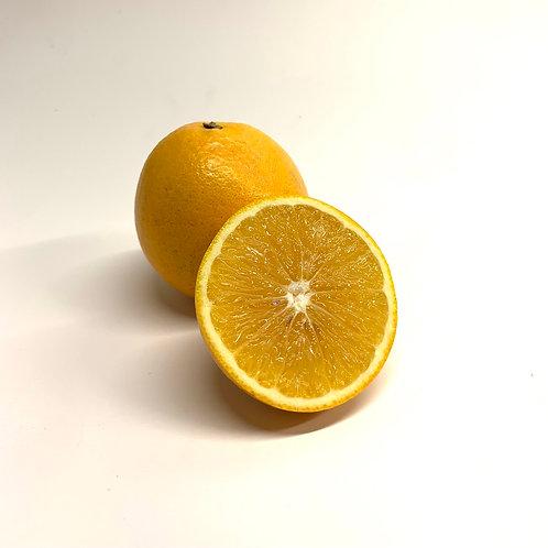 Texas Naval Oranges 1 ea (approx. 5 oz)