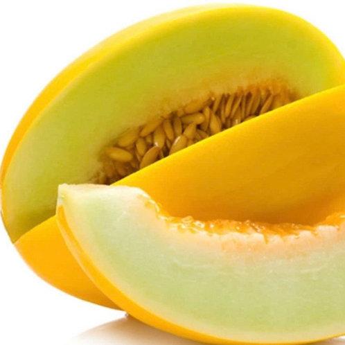 Organic canary melon 1ea